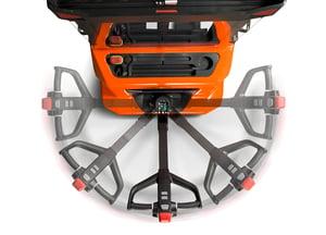 BT Tyro Stacker Maneuverability 01 LowRes