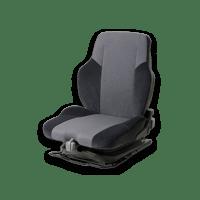 Nízká sedačka pro VZV