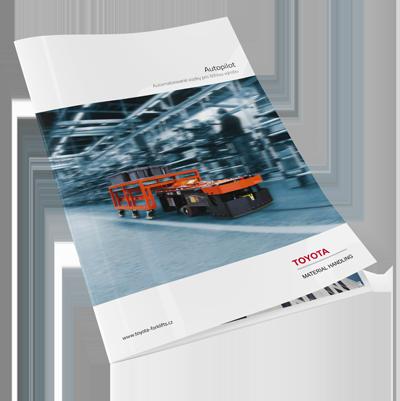 Brožura TAE050